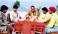 Picture 6 from the Hindi movie Dhamaal