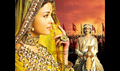 Picture 1 from the Hindi movie Jodhaa Akbar