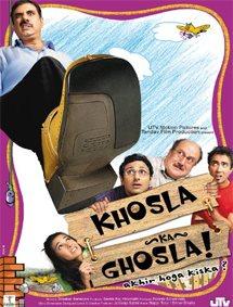 Khosla Ka Ghosla