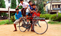 Picture 6 from the Malayalam movie Chithra Salabhangalude Veedu