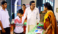 Picture 5 from the Malayalam movie Chithra Salabhangalude Veedu
