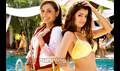 Picture 3 from the Hindi movie Thoda Pyaar Thoda Magic