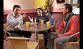 Picture 2 from the Hindi movie Coffee House