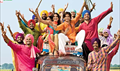 Picture 5 from the Hindi movie Dil Bole Hadippa