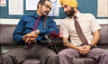 Picture 39 from the Hindi movie Rocket Singh - Salesman of the Year