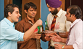 Picture 1 from the Hindi movie Rocket Singh - Salesman of the Year
