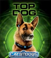 Cats & Dogs: The Revenge of Kitty Galore - 3 D