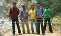 Picture 32 from the Malayalam movie Adhikaram