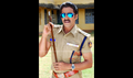 Picture 7 from the Kannada movie Aarakshaka