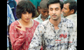 Picture 6 from the Hindi movie Barfi!