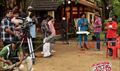 Picture 46 from the Malayalam movie Josettante Hero