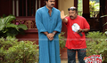 Picture 40 from the Malayalam movie Josettante Hero