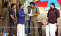 Picture 27 from the Malayalam movie Mullassery Madhavan Kutty Nemam P.O