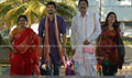 Picture 2 from the Kannada movie Parijatha
