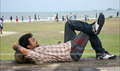 Picture 85 from the Malayalam movie Sevens