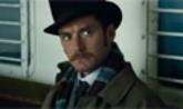 Sherlock Holmes: A Game of Shadows Video
