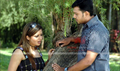 Picture 15 from the Malayalam movie Snake and Ladder