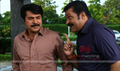 Picture 56 from the Malayalam movie The King & The Commissioner