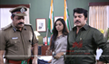 Picture 48 from the Malayalam movie The King & The Commissioner
