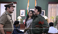 Picture 47 from the Malayalam movie The King & The Commissioner