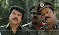 Picture 36 from the Malayalam movie The King & The Commissioner