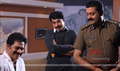 Picture 18 from the Malayalam movie The King & The Commissioner