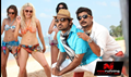 Picture 36 from the Telugu movie Action