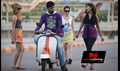 Picture 29 from the Telugu movie Athadu Aameo Scooter