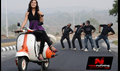 Picture 7 from the Telugu movie Athadu Aameo Scooter