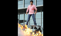 Picture 51 from the Telugu movie Dhammu