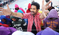 Picture 44 from the Telugu movie Dhammu