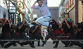 Picture 40 from the Telugu movie Dhammu