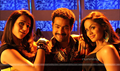 Picture 37 from the Telugu movie Dhammu