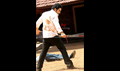 Picture 6 from the Telugu movie Dhammu