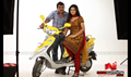 Picture 38 from the Tamil movie Manam Kothi Paravai