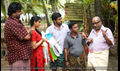 Picture 98 from the Malayalam movie Puthiya Theerangal