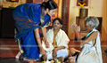 Picture 31 from the Telugu movie Raghavendra Swamy Mahatyam