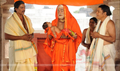 Picture 25 from the Telugu movie Raghavendra Swamy Mahatyam