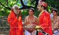 Picture 19 from the Telugu movie Raghavendra Swamy Mahatyam