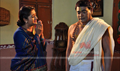 Picture 8 from the Telugu movie Raghavendra Swamy Mahatyam