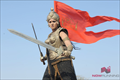 Picture 28 from the Telugu movie Rudhramadevi