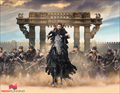 Picture 12 from the Telugu movie Rudhramadevi