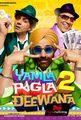 Picture 3 from the Hindi movie Yamla Pagla Deewana 2
