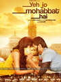 Picture 1 from the Hindi movie Yeh Jo Mohabbat Hai