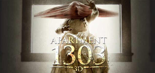Apartment 1303 English Movie