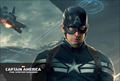 Picture 1 from the English movie Captain America: The Winter Soldier