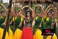 Picture 9 from the Telugu movie Chandi