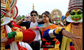 Picture 35 from the Hindi movie Chennai Express