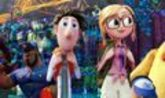 Cloudy with a Chance of Meatballs 2 Video