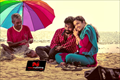 Picture 8 from the Tamil movie Cuckoo